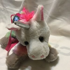 New Little Girl's Unicorn Purse